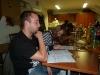 1. setkání dobrovolníků říjen 2010