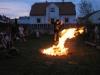 Čarodějnice klub Oráč 2010
