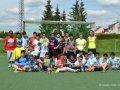 Fotbalový turnaj v malé kopané