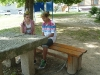 Grilovani klub 06/2011