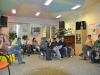 Přednášky vztahy klub Oráč