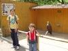 Romská - zoo s maminkami