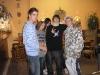 Valentýn klub oráč 2010