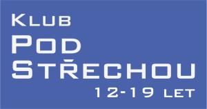 Pod Střechou logo