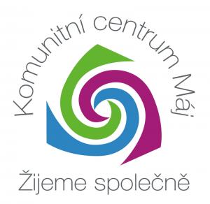 Hlavní logo komunitního centra